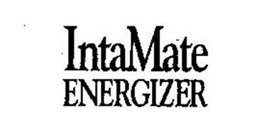 INTAMATE ENERGIZER