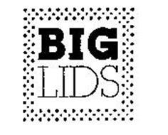BIG LIDS