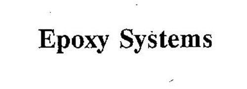 EPOXY SYSTEMS