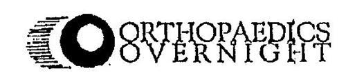 ORTHOPAEDICS OVERNIGHT