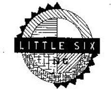 LITTLE SIX INC