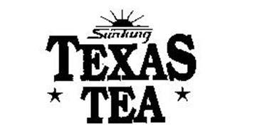 SUNTANG TEXAS TEA