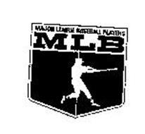 MAJOR LEAGUE BASEBALL PLAYERS MLB