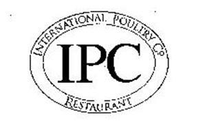 IPC INTERNATIONAL POULTRY CO RESTAURANT
