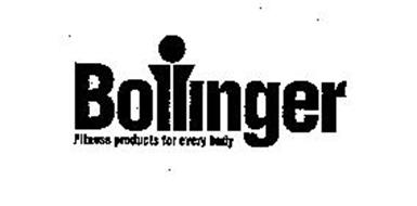 BOLLINGER FITNESS PRODUCTS FOR EVERY BODY