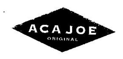 ACA JOE ORIGINAL
