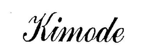 KIMODE