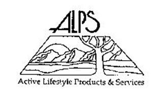 ALPS ACTIVE LIFESTYLE PRODUCTS & SERVICES