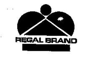 REGAL BRAND