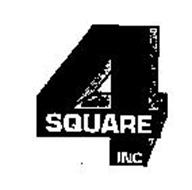 4 SQUARE INC