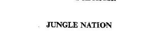 JUNGLE NATION