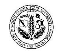 NORTH DAKOTA STATE UNIVERSITY OF AGRICULTURE AND APPLIED SCIENCE 1890-1990