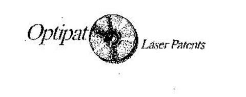 OPTIPAT LASER PATENTS