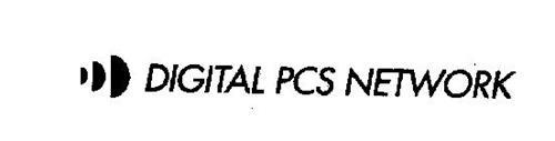 DIGITAL PCS NETWORK