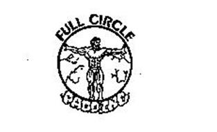 FULL CIRCLE PADDING