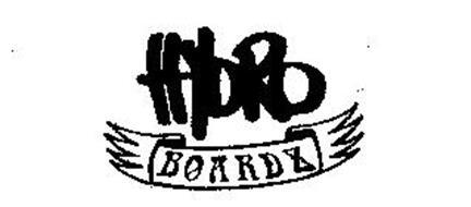 HYDRO BOARDZ