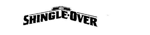 SHINGLE-OVER