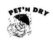 PET'N DRY