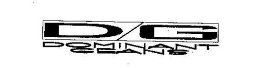 D.G. DOMINANT GEANS