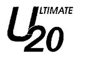ULTIMATE 20