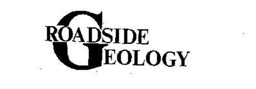 ROADSIDE GEOLOGY