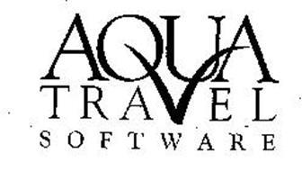 AQUA TRAVEL SOFTWARE