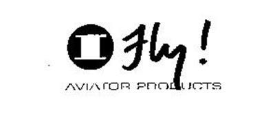 I FLY! AVIATOR PRODUCTS