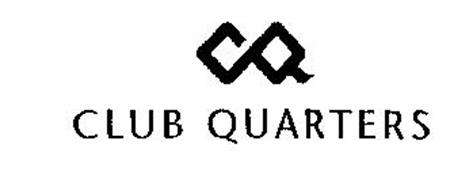 CQ CLUB QUARTERS