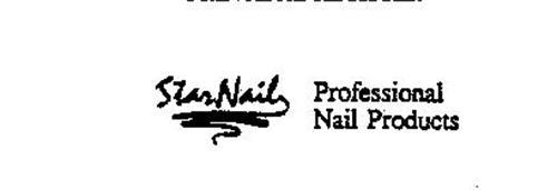 STAR NAIL PROFESSIONAL NAIL PRODUCTS