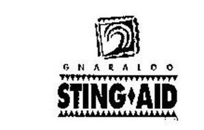 GNARALOO STING-AID