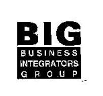BIG BUSINESS INTEGRATORS GROUP