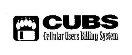 CUBS CELLULAR USERS BILLING SYSTEM