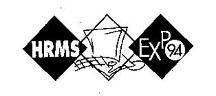 HRMS/EXPO 94