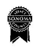 SELECT SONOMA COUNTY