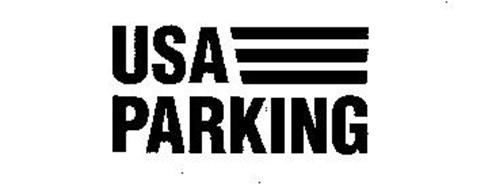 USA PARKING SYSTEM, INC  Trademarks (18) from Trademarkia - page 1