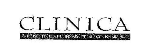 CLINICA INTERNATIONAL