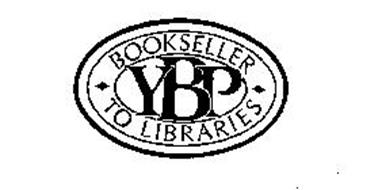 BOOKSELLER TO LIBRARIES YBP