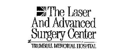 THE LASER AND ADVANCED SURGERY CENTER AT TRUMBULL MEMORIAL HOSPITAL