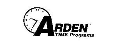 ARDEN TIME PROGRAMS