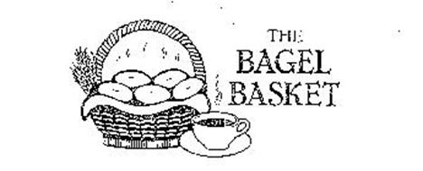 THE BAGEL BASKET