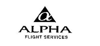 ALPHA FLIGHT SERVICES