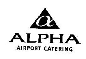 ALPHA AIRPORT CATERING