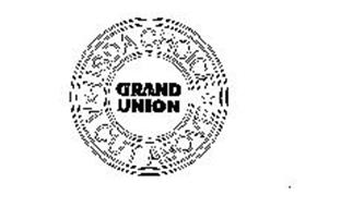 GRAND UNION USDA CHOICE A CUT ABOVE