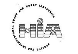 HIA SERVING THE INTERNATIONAL CRAFT ANDHOBBY INDUSTRIES