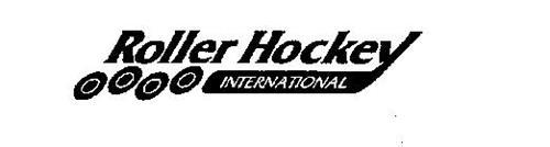 ROLLER HOCKEY INTERNATIONAL
