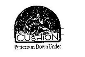 KOALA CUSHION PROTECTION DOWN UNDER