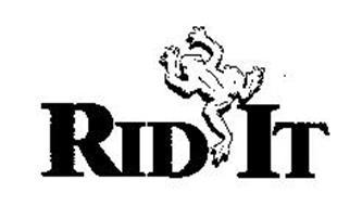 RID IT