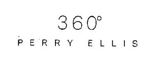 360° PERRY ELLIS