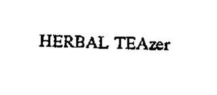 HERBAL TEAZER