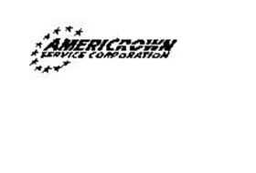 AMERICROWN SERVICE CORPORATION